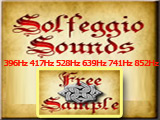 solfeggio sounds - sacred healing frequencies