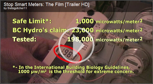Stop Smart Meters: The Film